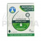 Aromadoses Bronches Phytosun x30