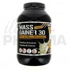 Mass Gainer 30 Vanille 1.1kg...