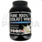 Pure 100% Isolate Whey Vanille...