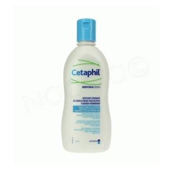 Restoraderm nettoyant hydratant Cetaphil