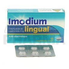 Imodium Lingual