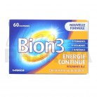 Bion 3 Energie continue 60cp