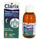 Clarix sirop Toux Sèche...