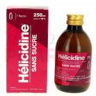Helicidine 10% Sirop sans sucre...