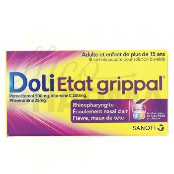 DoliEtat Grippal