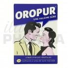 Oropur 50 capsules