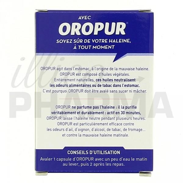 oropur