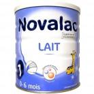Novalac 1er âge 800g