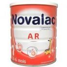 Novalac AR 1er âge 800g