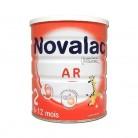 Novalac AR 2ème âge 800g