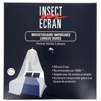 Insect Ecran Moustiquaire imprégnée Adulte