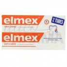 Elmex anti-caries 2x125ml