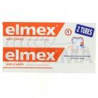 Elmex anti-caries 2x125ml