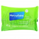 MercrylSoins x15 lingettes