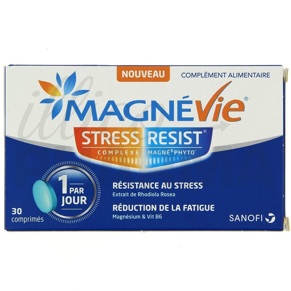magn vie stress resist complexe magn 6phyto. Black Bedroom Furniture Sets. Home Design Ideas