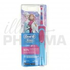Oral-B Kids Stages Power Reine...
