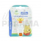 Dodie Attache sucette ruban Winnie