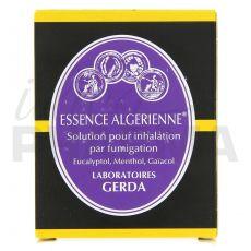 Essence algérienne 20ml