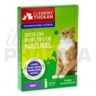 Spot-on chat Insectifuge naturel x4