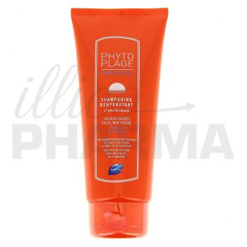 Phytoplage shampooing 200ml