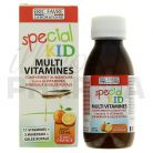 Eric Favre SPECIAL KID Sirop Mal...