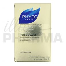 Huile d'Ales Phytosolba 5...