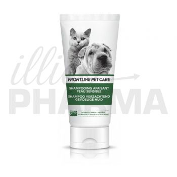 Shampooing apaisant Pet care Frontline