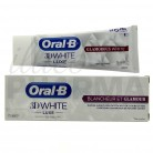 Oral-B 3D White Luxe Blancheur...