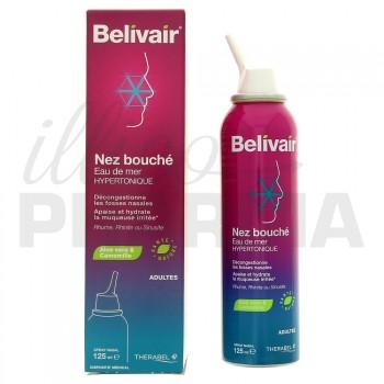 Belivair Nez bouché 125ml