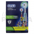 Oral-B Family Edition Pro700 +...