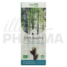 Depuraseve 250ml Herbalgem