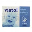 Viatol x10 sachets