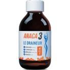 Anaca3 Le draineur 4 en 1 250ml