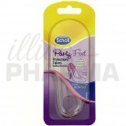 Protections talons Scholl