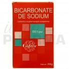 Bicarbonate de Sodium 250g - Gifrer