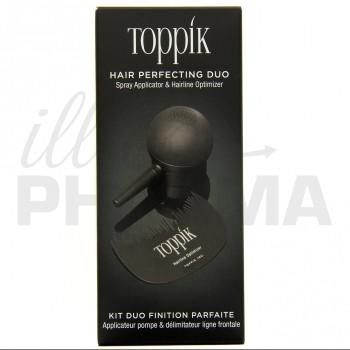 Toppik Hair Perfecting Duo kit