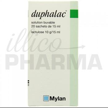 Duphalac 10g/15ml sac dose