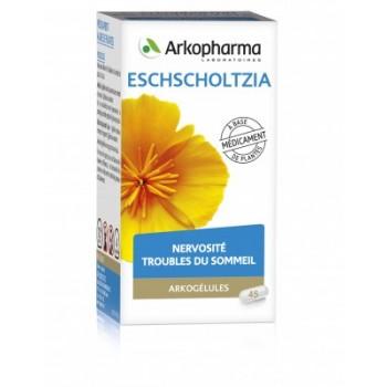 Arkogélules Escholtzia x45