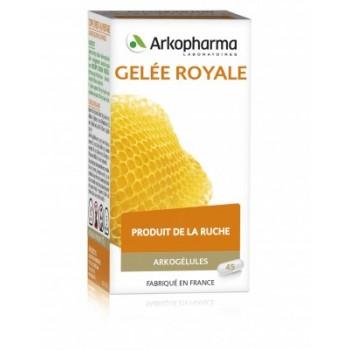 Arkogélules Gelée royale x45