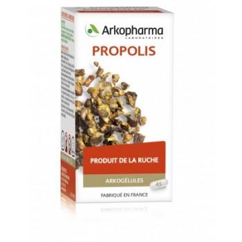 Arkogélules Propolis BIO x40