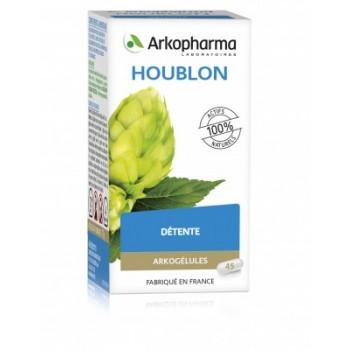 Arkogélules Houblon x45