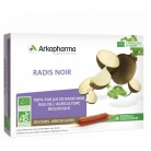 Arkofluides Radis noir Bio x20