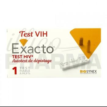 Exacto Test VIH