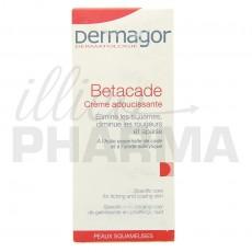 Dermagor Betacade Crème...
