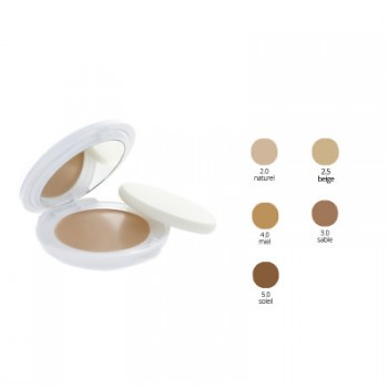 Crème de Teint compacte  Confort Porcelaine 1.0 Avène