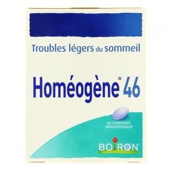 Homeogene 46 60cpr