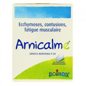 Arnicalme 40cpr