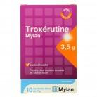 Troxérutine Mylan x10 sachets