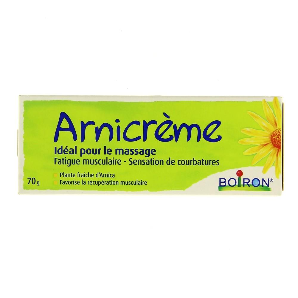 Arnicrème