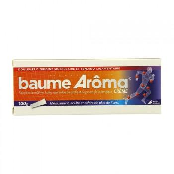 Baume Aroma crème 100g
